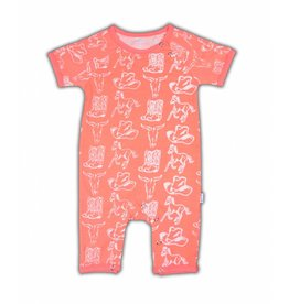 Pyjama bébé garçon Western