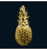 Goodnight Light Pineapple lamp in white