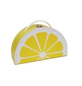 Kids Boetiek Case Lemon