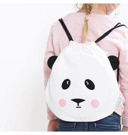 Eef Lillemor Sac à dos 'Panda'