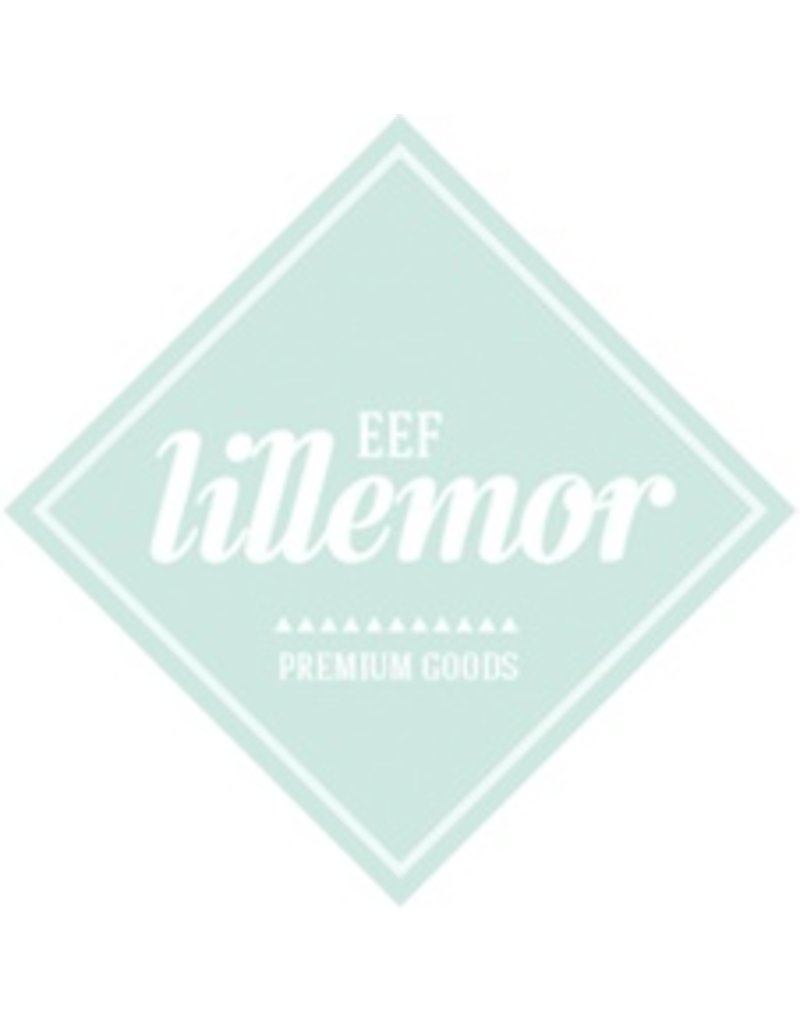 Eef Lillemor Poster Lion