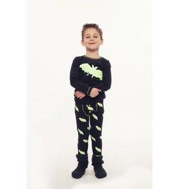 Claesen's Boys pyjamas Bats - Glow in the Dark