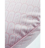 Filibabba Feeding Pillow Indian Pink
