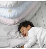Filibabba Feeding Pillow Indian Blue