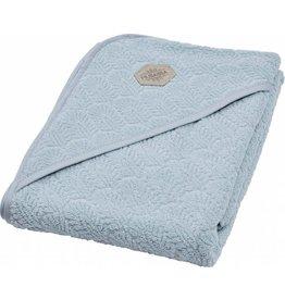 Filibabba Bath towel Indian Blue