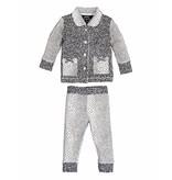 Trendy pyjama fille bébé par Claesen's
