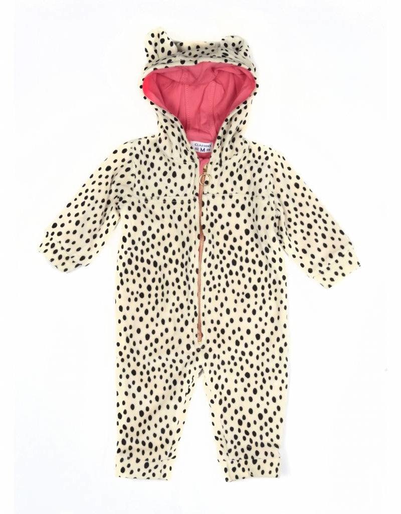 Trendy onesie fille bébé par Claesen's