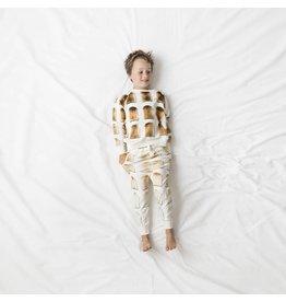 Snurk Pyjamas Toast