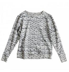 Snurk Womens pyjama sweater