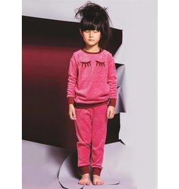 Eskimo Pyjama fille Sleepy Eyes