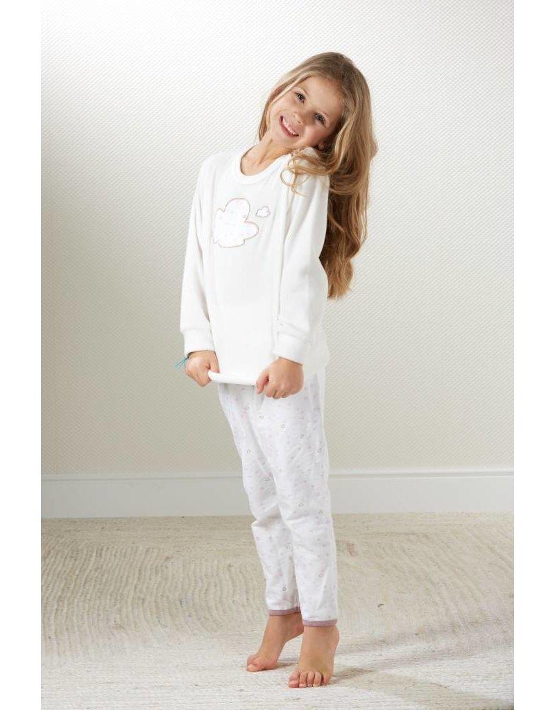 Eskimo Pyjama filles de 2 à 6 ans
