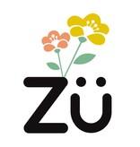 Zü Prachtig muziekkussentje van Zü