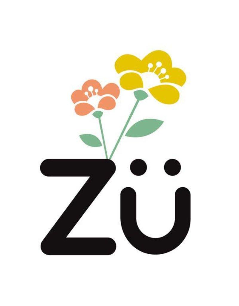 Zü Wonderful music cushion by Zû