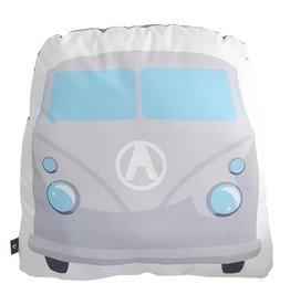 Anni Design Cushion Retro van