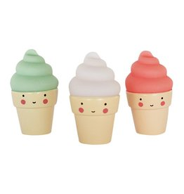 A Little Lovely Company Mini figures Glaces
