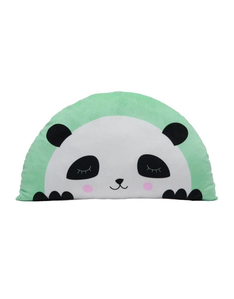 Kids Boetiek Sweet panda cushion