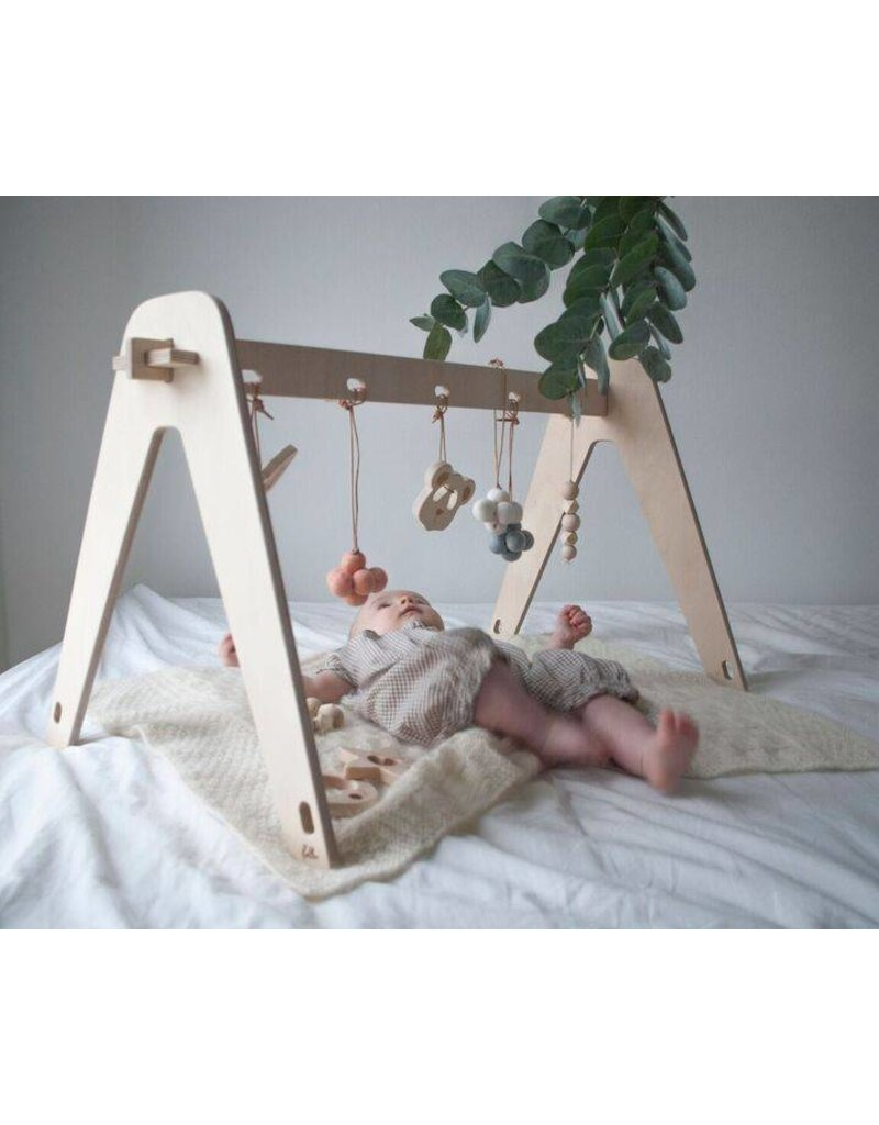 Loullou 1st Play babygym