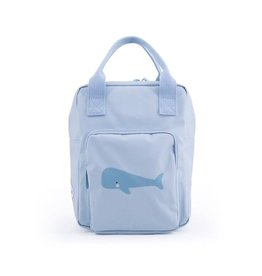 Eef Lillemor Backpack Whale