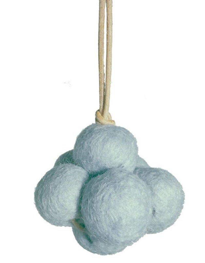 Loullou Nuage bleu pour portique d'activités