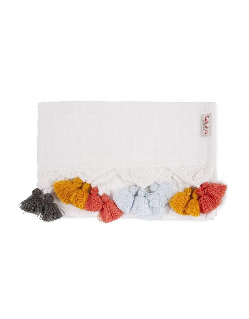Childwood Ensemble de serviettes en tétra