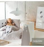 Bonjour Bébé Premium Prachtig slaapzakje - 90 cm
