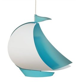 R&M Coudert Ceiling light Boat