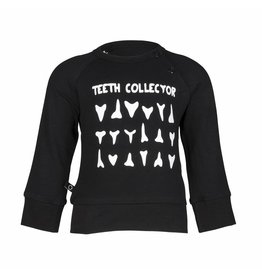 nOeser Sweater Teeth Collector - 3 to 6 years