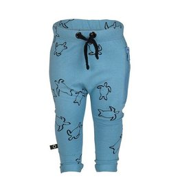 nOeser Trousers Turtle - 0 to 24 months