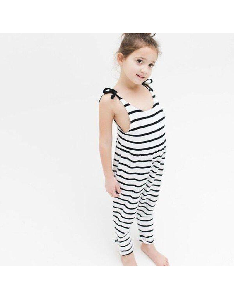 nOeser Babysuit Stripes