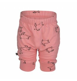 nOeser Baby trousers - 0 to 24 months Coral