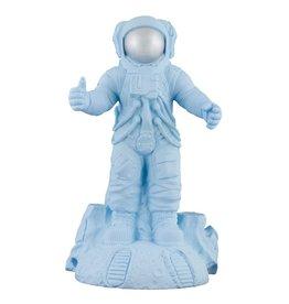 Goodnight Light Starman in blauw met zilver