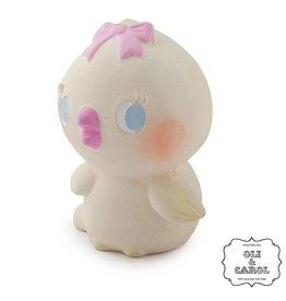 Oli & Carol Retro bath toy 100% natural