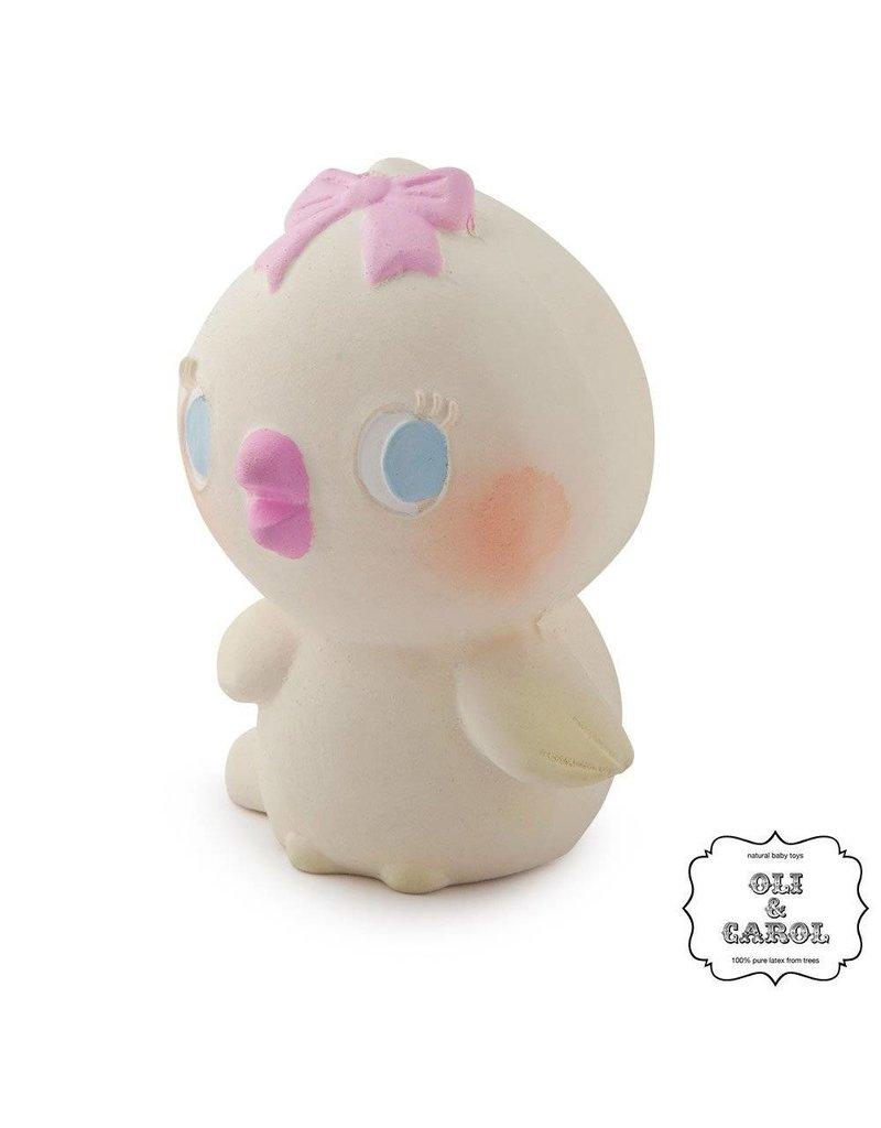 Oli & Carol Retro bath toy by Oli & Carol