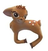Oli & Carol Teething bracelet Olive the Deer