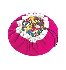 Play & Go Sac Play & Go - Fuchsia