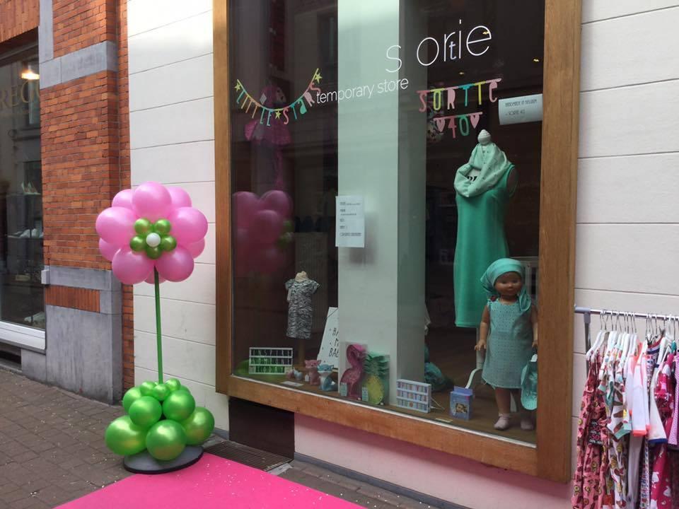 Onze Happy Store in Hasselt