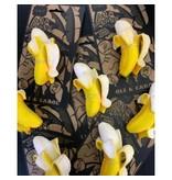 Oli & Carol Vrolijk bijtspeeltje in de vorm van een banaan