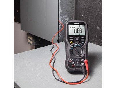 DM93 Digitale multimeter