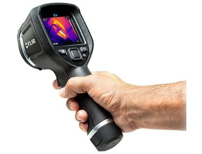 thermografie camera huren