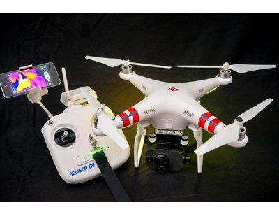 Drone kit 640 Sensor bv