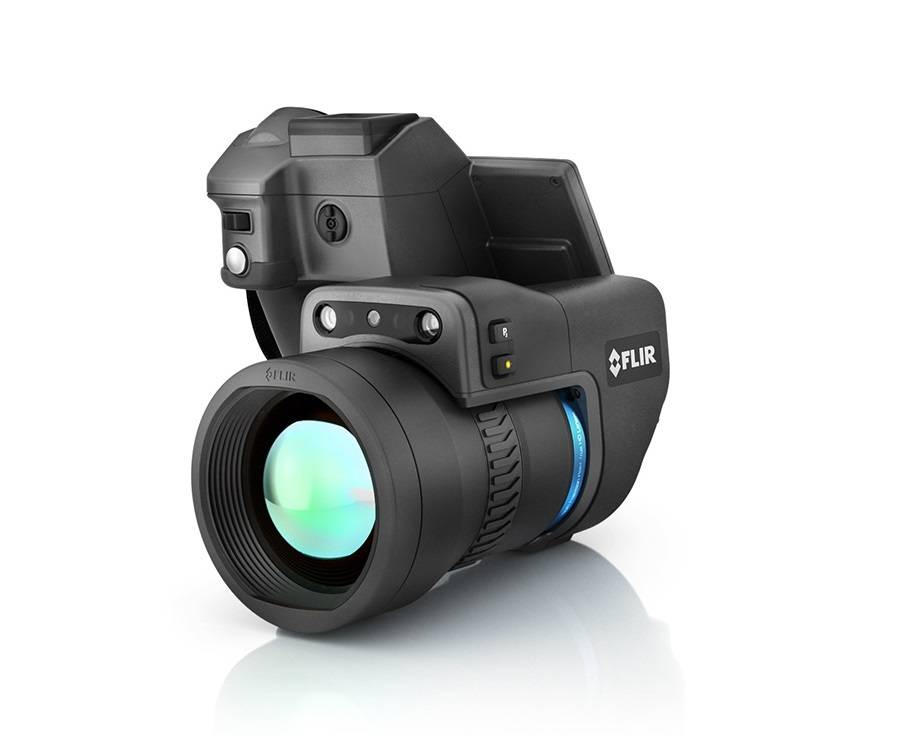 HD camera voor professionals