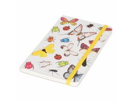 """'Sorcia' by Bekking & Blitz notebook """"Insects & Butterflies"""""""