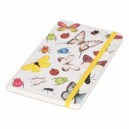 """Bekking & Blitz notebook """"Insects & Butterflies"""""""