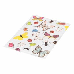 """Bekking & Blitz insteekmap """"Insects & Butterflies"""""""