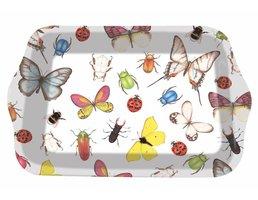 """'Sorcia' by Bekking & Blitz dienblaadje """"Insects & Butterflies"""""""