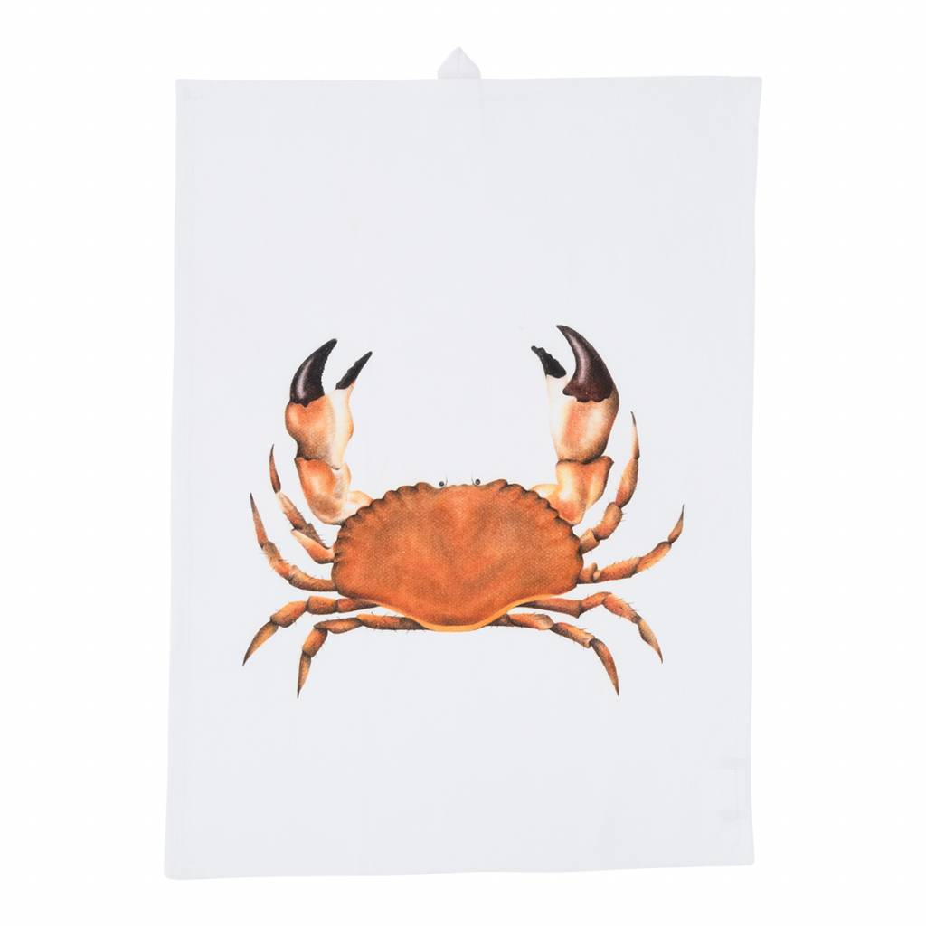 Northsea Crab