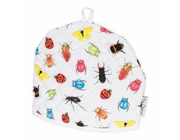 Teewärmer Colourfull Insects