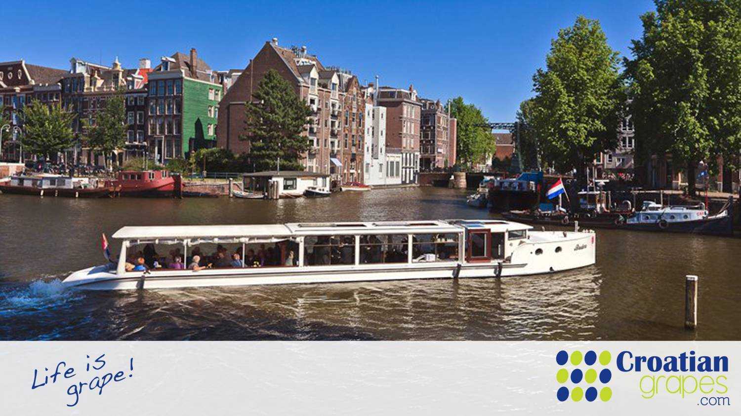 Pers Event Amsterdam