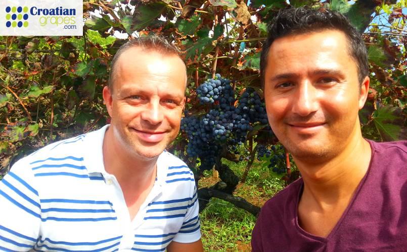 Belevenissen van wijnimporteurs, deel 1