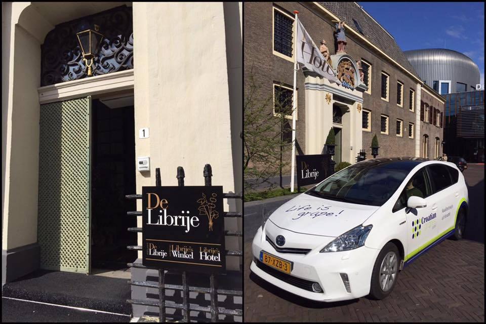 Leverancier aan het Beste Restaurant van Nederland